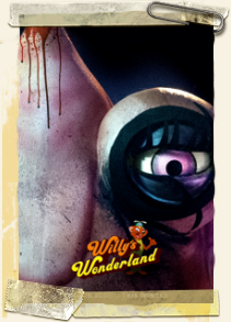 Willy´s wonderland