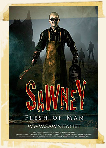 Sawney Flesh of Man