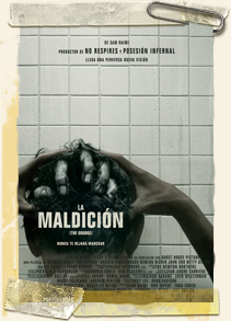 The grudge (La maldición)